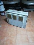 Caja de contador - foto