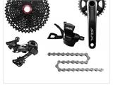 Home Bicycle repair and revision - foto
