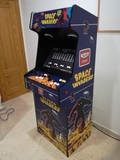 arcade space invaders - foto