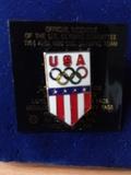 Pin USA - foto