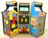 Maquinas recreativas arcade cabinas - foto