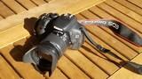 Canon EOS 600D con Kit completo - foto