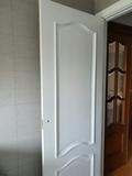 lacado de puertas - foto