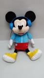 Peluche Mickey Disney Movimiento - foto