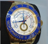 Reloj rolex Yacht Master  automatico AAA - foto