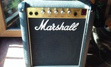 Amplificador marshall lead 12 - foto