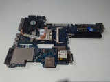 HP ELITEBOOK 8440P-Placa base + depiece - foto