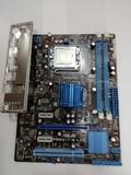 Placa Base ASUS P5G41T-M LX3 - foto