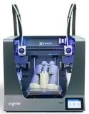 Impresora 3D Sigma - foto