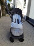 Carrito bebe Stokke - foto