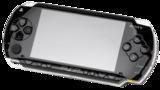 PSP como nueva - foto