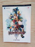 Kingdom Hearts - La Guia Oficial - Disne - foto