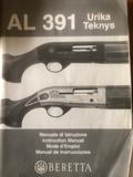 Escopeta Beretta de Calibre 12 - foto