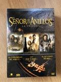 Trilogía DVD El señor de los Anillos - foto