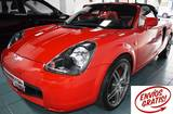 TOYOTA - MR2  1. 8 VVT-I  -  NEGOCIABLE - foto