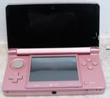 Consola Nintendo 3DS - foto