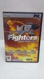Strike Fighters Flight Simulator - foto