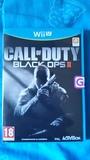 Call of Duty Black ops II Wii u - foto