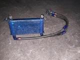 radiador de aceite universal - foto