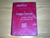 LIBRO MANUAL DE FRANCES-ESPAÑOL PERRIER - foto