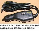 CARGADOR AUTO TOMTOM GO 300 500 700 510 - foto