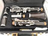 Clarinete Eastman Sib 18 llaves - foto