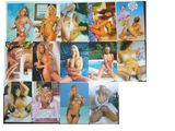 18 calendarios diferentes chicas desnuda - foto