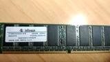 memoria ram DDR 256Mb 166Mhz - foto