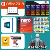 Instalación de Programas,Windows,Juegos - foto