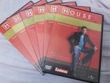 House temporada 1, 2, 3 completas - foto