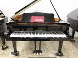 Piano Cola Yamaha C2 como nuevo - foto