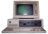 compro ordenadores antiguos viejos - foto