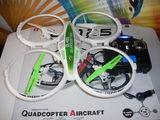 Dron tamaÑo grande WEBCAM HD - foto