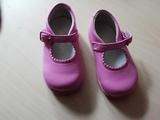 zapatos niña color rosa talla 19 - foto