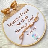 porta alianzas personalizados boda - foto