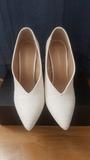 zapato de tacón alto num. 37 - foto