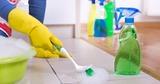 SeÑora latina se ofrece para limpieza - foto