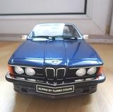 BMW 635 ALPINA E24 1:18 - foto