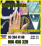 Celeste la gran vidente latina - foto