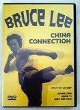 China connection - Lo Wey - Bruce Lee - foto