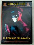 El retorno del dragón - Bruce Lee - foto