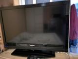 televisor pantalla plana de  32 pulgadas - foto