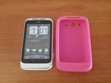 HTC Wildfire S - foto