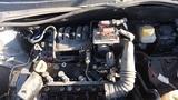 Motor Fiat Punto - foto