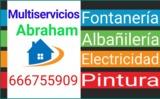 Multiservicios Abraham - foto