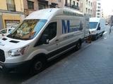 Mudanzas compartidas a Valencia - foto
