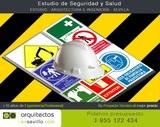ESTUDIO SEGURIDAD Y SALUD DE OBRAS - foto