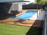 Reparación y construcción piscinas - foto