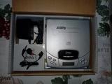 Reproductor cd mp3 - foto