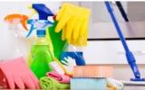 Limpieza y Mantenimiento de viviendas - foto